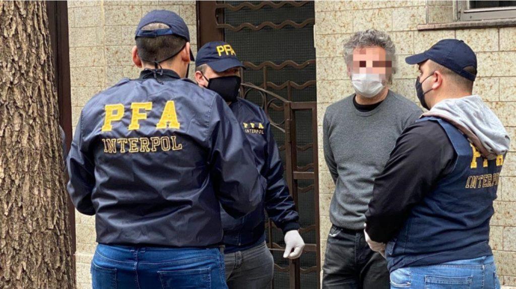 La Ndrangheta en la Argentina