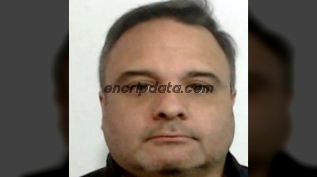 El crimen de Diego Guastini