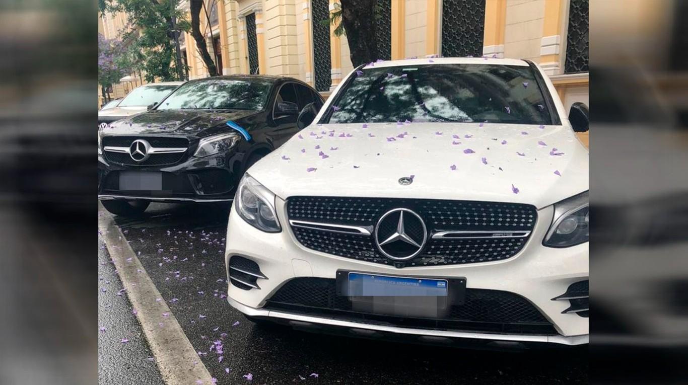 Di Sipio, el clan que lavaba plata de la mafia italiana