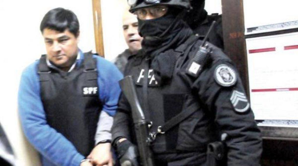 """Confirmaron la condena al concejal narco de """"Febrero Blanco"""""""