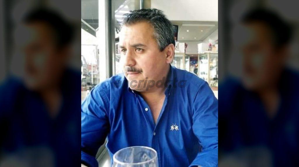"""Sobreseyeron a Delfín Castedo en """"Carbón Blanco"""""""