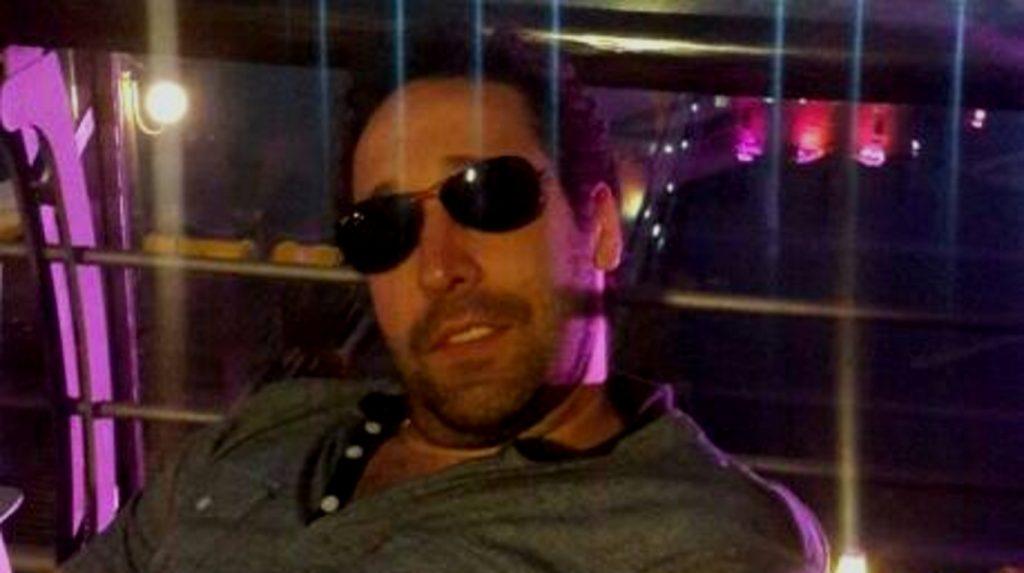 """A Hugo Díaz lo mataron en la """"cueva"""" de Diego Guastini"""
