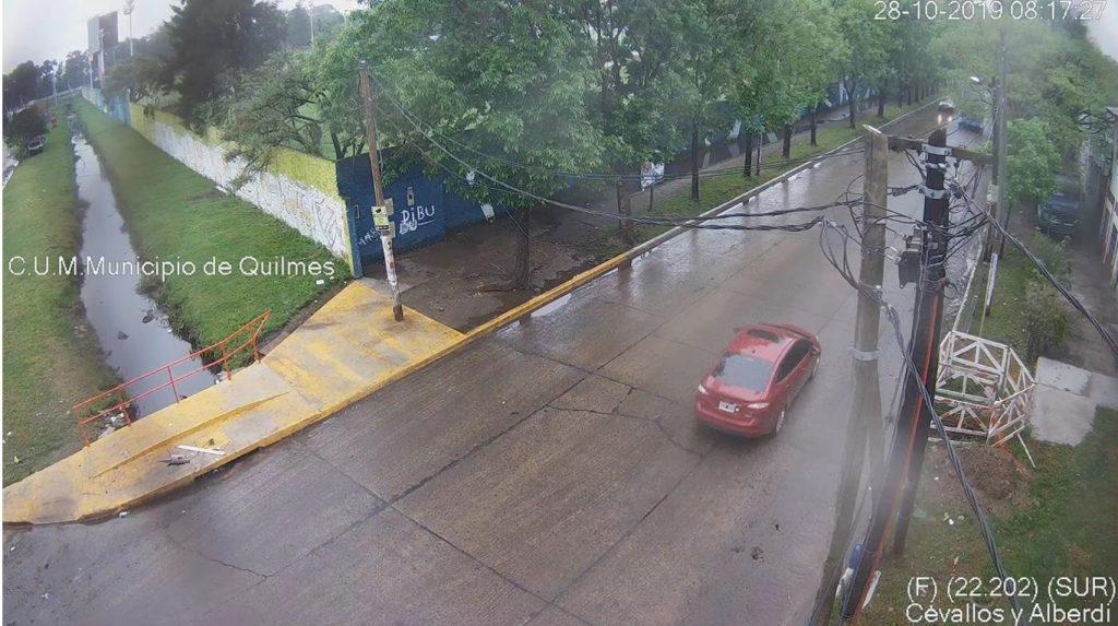 """El crimen de Guastini y la pista de """"los colombianos"""""""