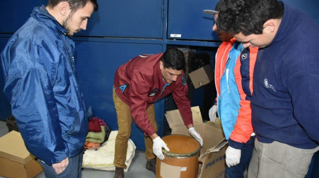 Los mexicanos de Las Lajas y los 44 millones de dólares en efedrina
