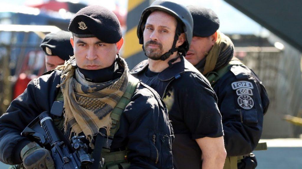 Antena de tv en la celda: el último hábeas corpus de Pérez Corradi