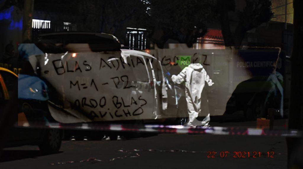 """El crimen del policía González y la pista de la banda del """"Gordo"""" Valor"""