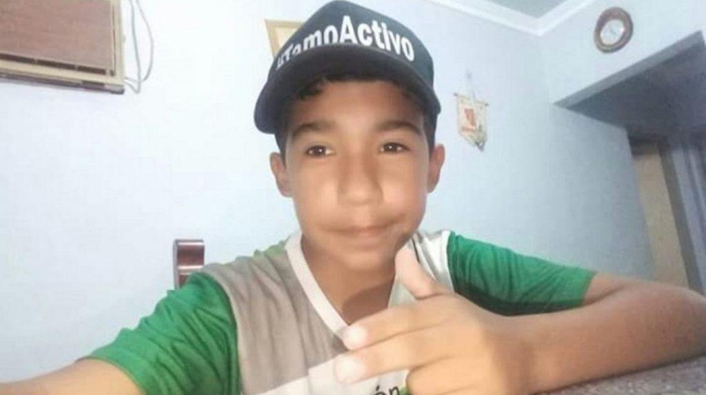 Empieza el juicio a dos policías por matar a Facundo Ferreira en Tucumán