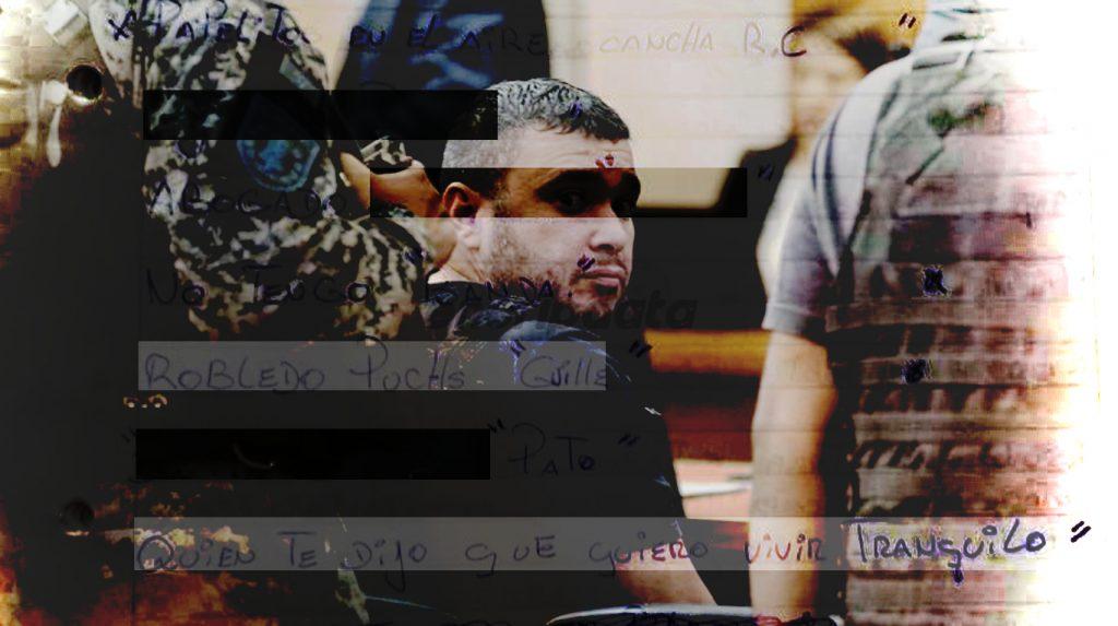 La lista negra de Lindor Alvarado, según el testigo muerto en Rosario