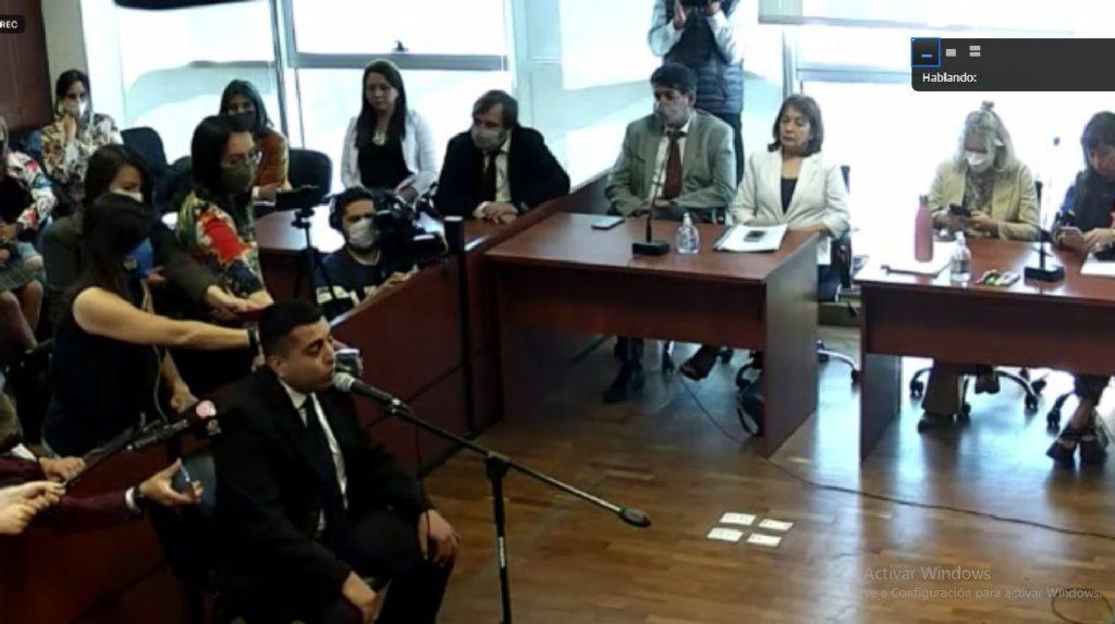 Prisión perpetua para los policías que mataron a Facundo Ferreira