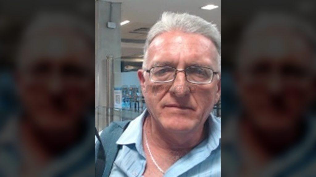 Gustavo Semorile, el abogado que lleva 445 días prófugo de la Justicia